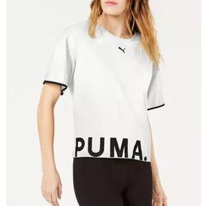 New Puma Cotton T-shirt